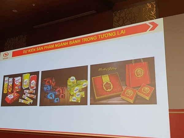 kdc resurrects its vietnamese snack segment in the third quarter of 2020