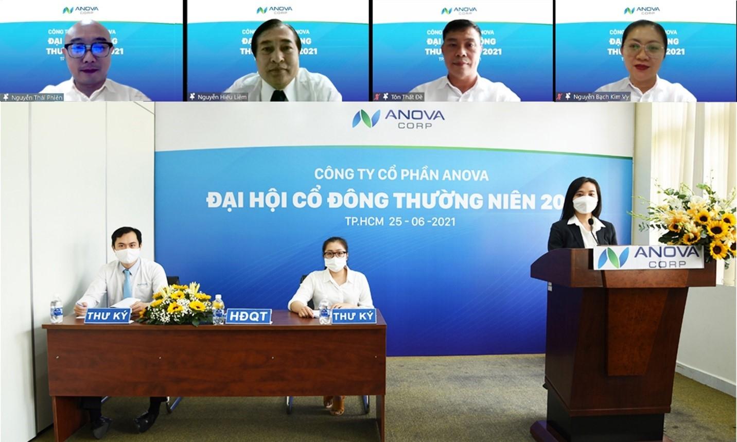 Anova Corp changes name to Nova Consumer Group