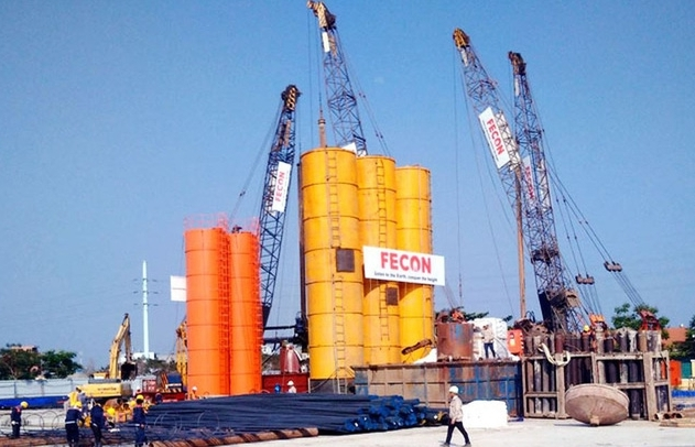 Fecon sets 2021 revenue target of over $169 million, issued shares to increase capital