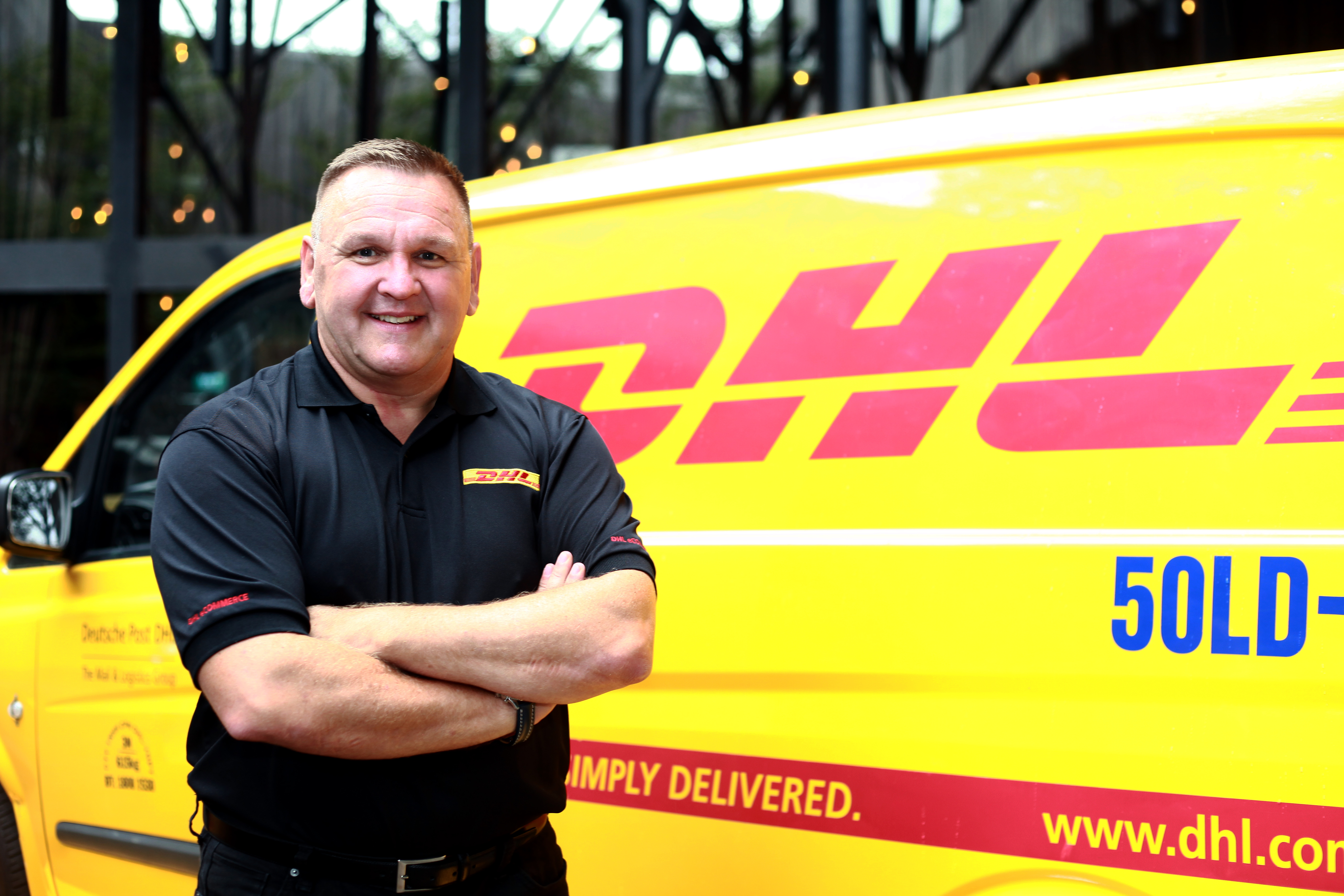 DHL eCommerce enters Vietnam's bustling e-commerce market