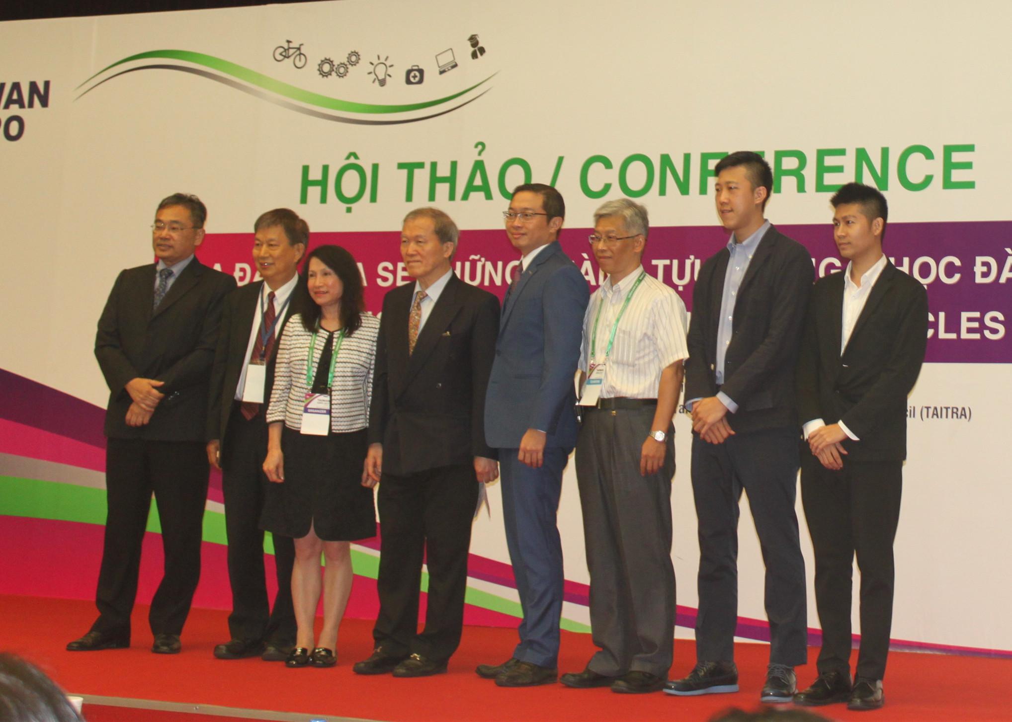 taiwan eyes vietnamese healthcare sector