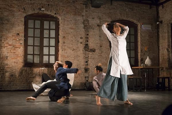 vietnamese dancers to perform at singapore international festival