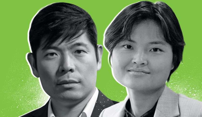 grab co founders on fortunes 40 under 40 list