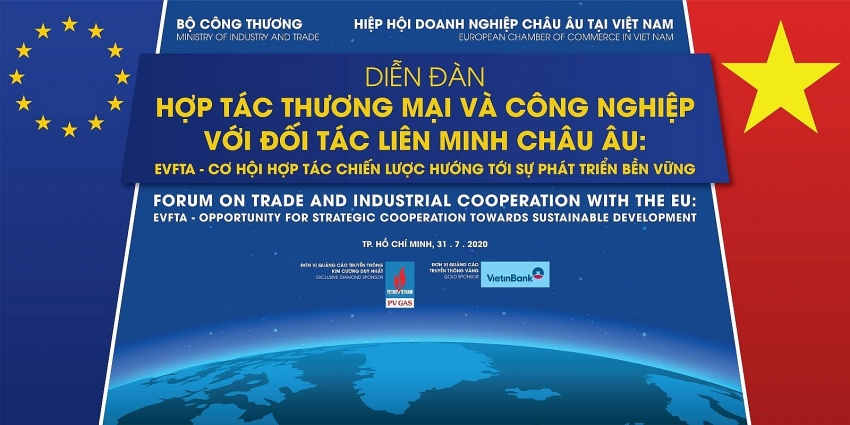 evfta paving way towards sustainable development in vietnam