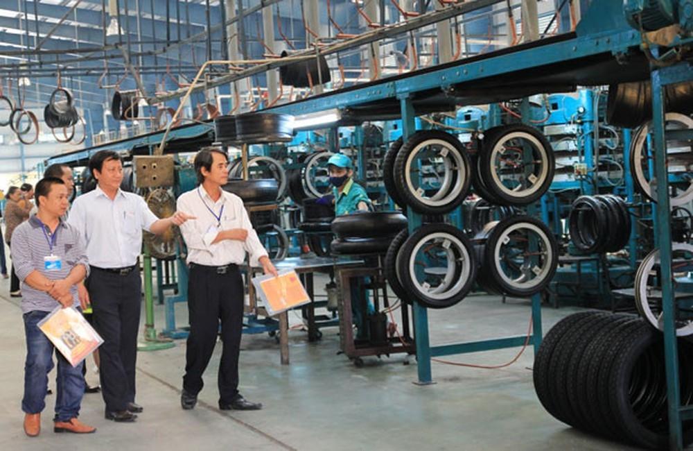 Danang Rubber JSC gained high profits but a negative cash flow