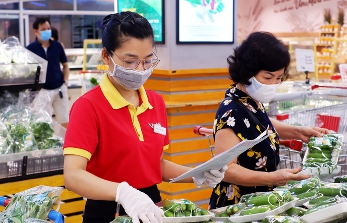 Masan posted high earnings in the first half of 2021 following rising demand