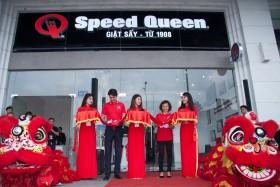 Speed Queen to open five laundries in 2017