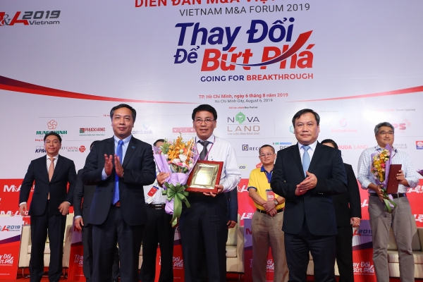 vietnam ma forum 2019 awards winners of 2018 2019