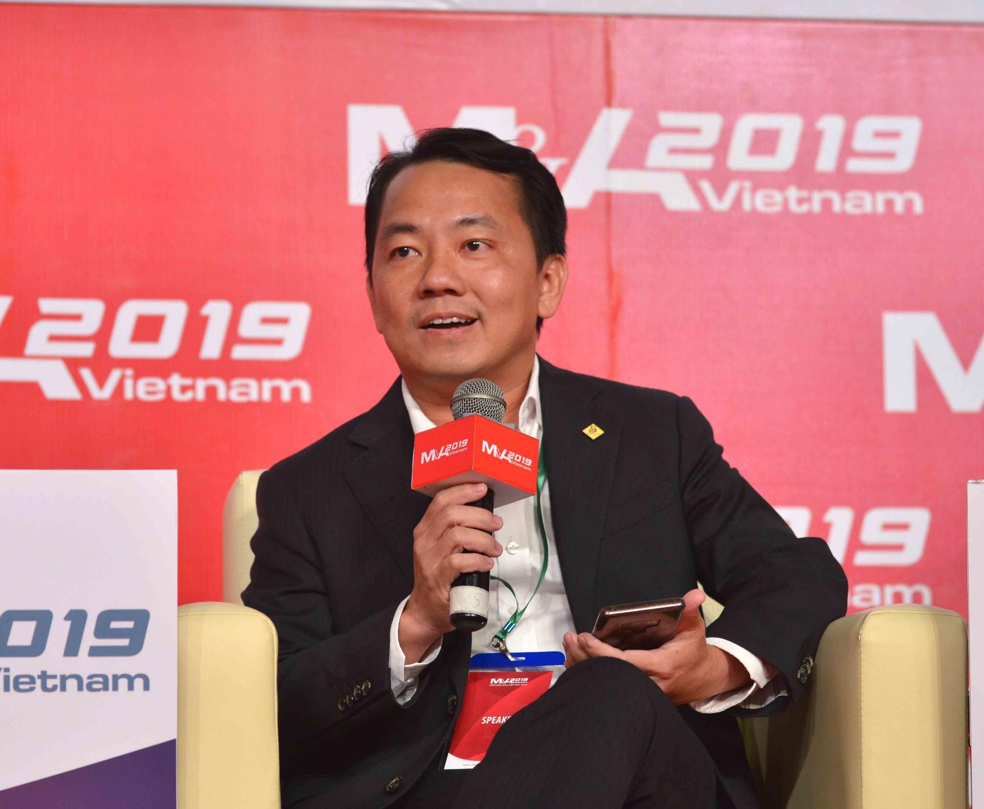 vietnam ma forum explores brand development post ma