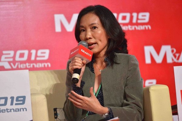 vietnam ma forum explores brand development post ma