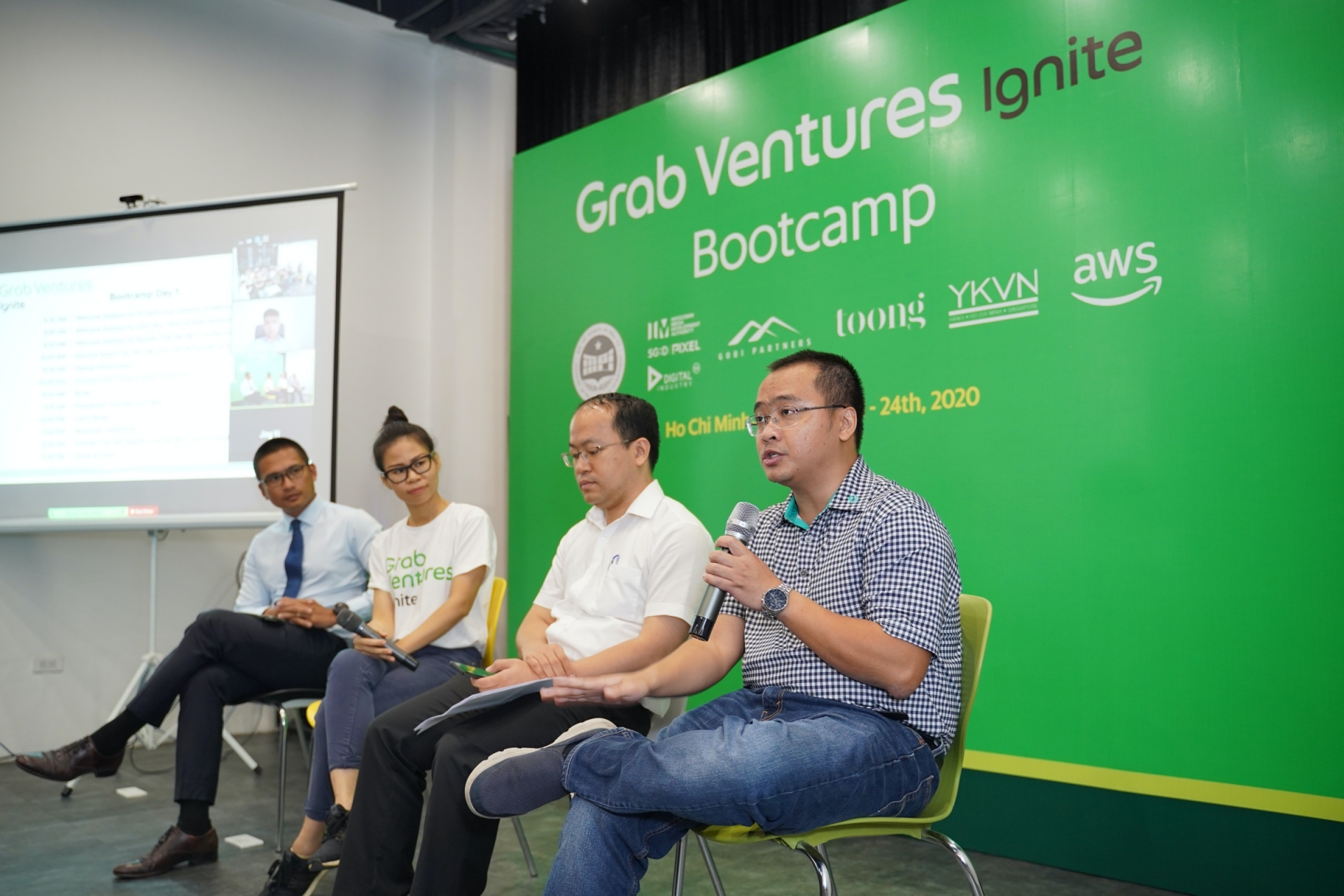 vietnamese startups bag millions of us dollars despite covid 19 pandemic