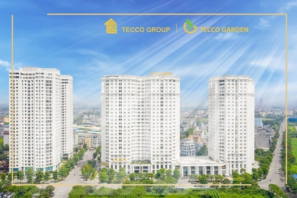 tecco group teams up with philux global funds to launch infrastructure fund for vietnam