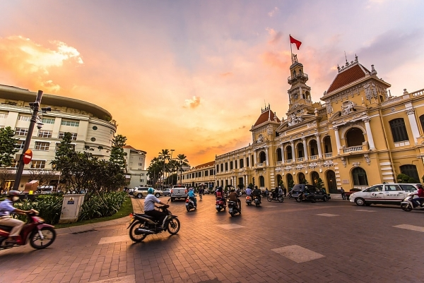 confidence of european business leaders stabilising in vietnam
