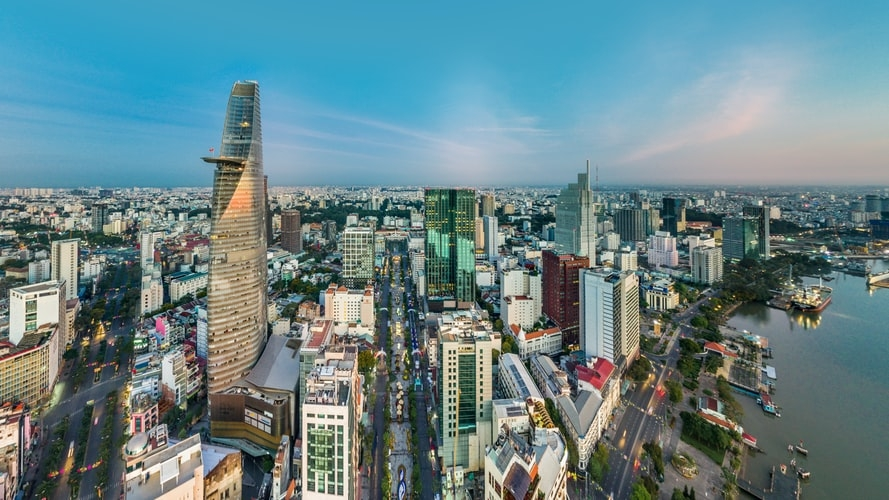 vietnam is expected to become second most robust ma market globally after us
