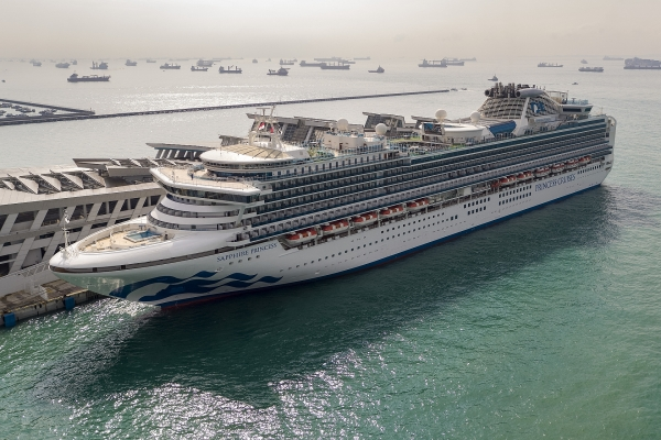 vietnam becomes asias fourth most visited cruise destination in 2018