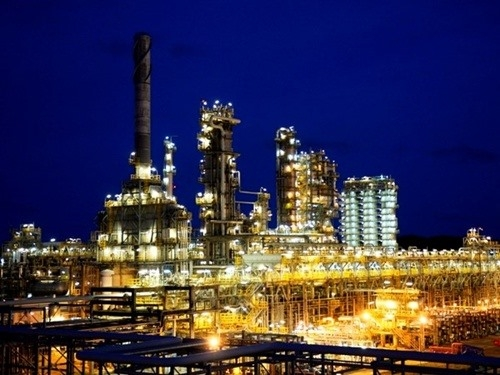 hyundai ec and technip join bids for dung quat refinery expansion
