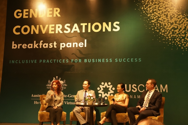 gender conversations 2020 panel promotes equal opportunity workplaces