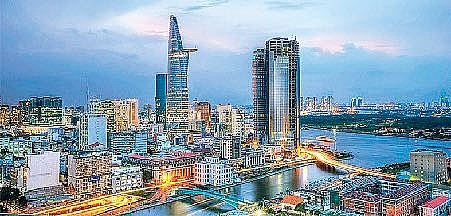 with southern industrial belt ho chi minh city thirsts for social housing