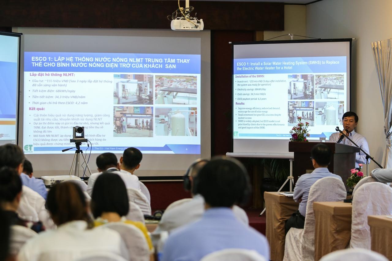 esco vietnam has potential but faces challenges