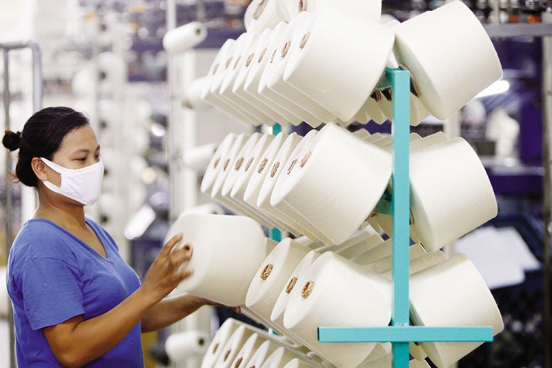 Backlogs of work surge amid restrictions on production volumes