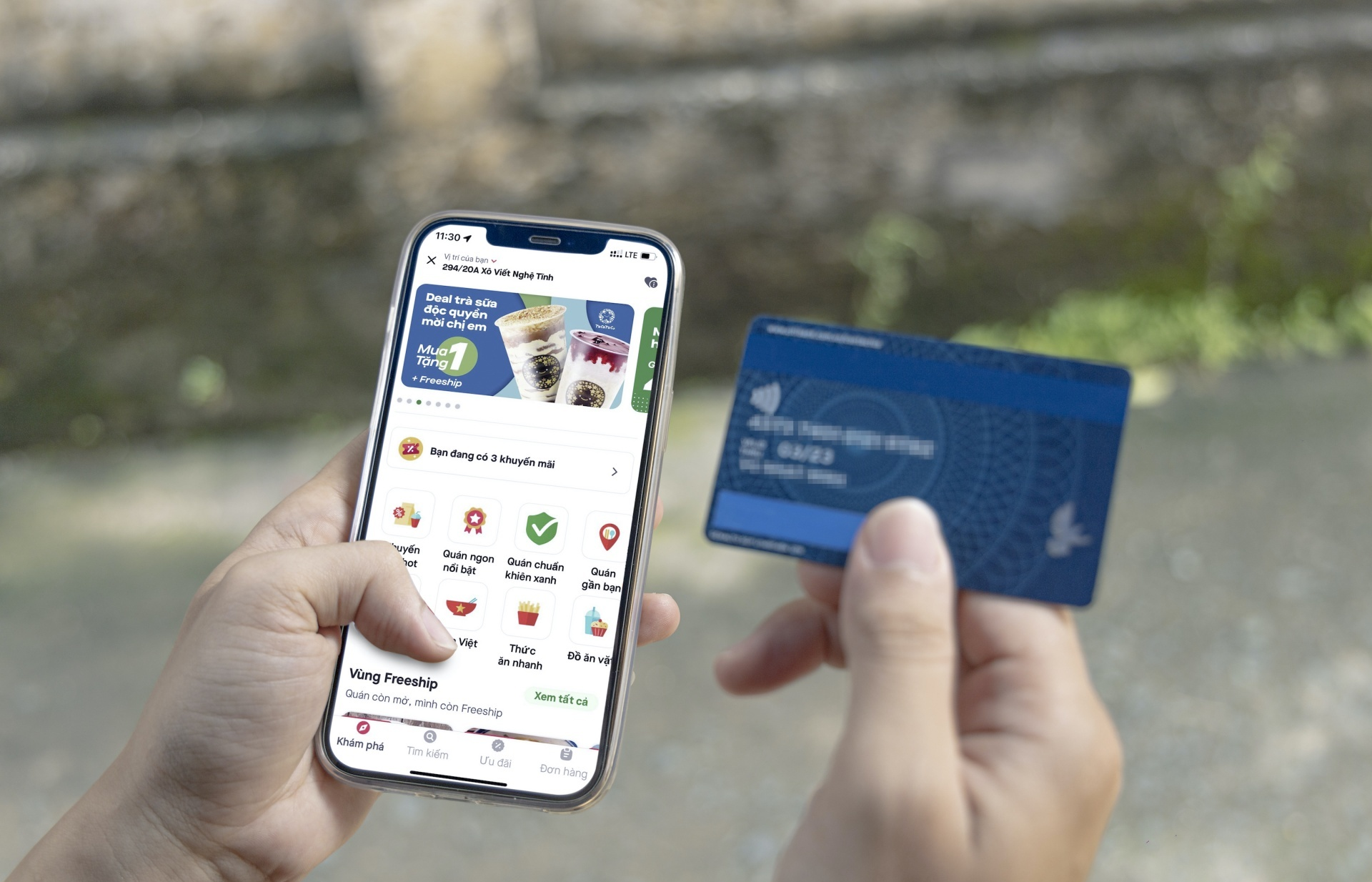 Gojek rolls out cashless payment services in Vietnam