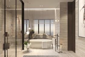City Garden unveils six penthouses in final release