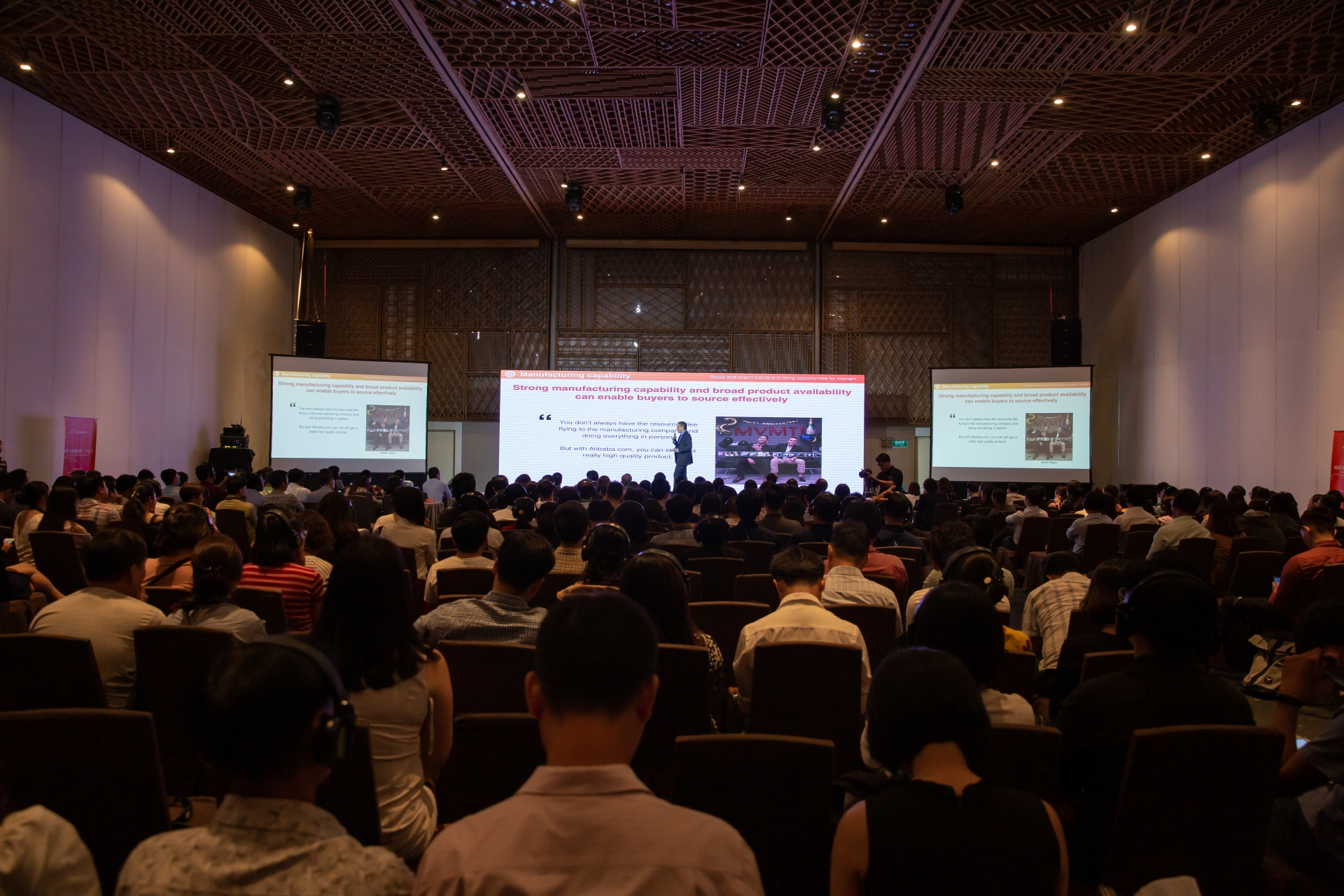 alibabacom gives wing to vietnamese smes to go global