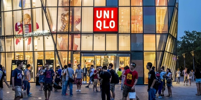 uniqlo to launch first store in vietnam on december 6
