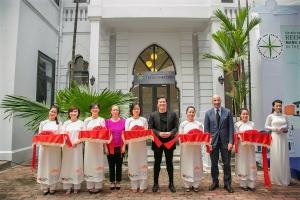 embassy education and reggio children launch little em reggio emilia preschool
