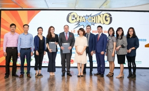 prudential and ja vietnam implement cha ching curriculum across hanoi