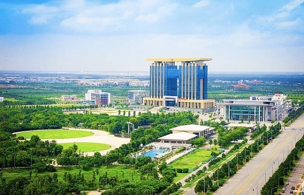 binh duong to shoot for 9 billion of fdi capital by 2025