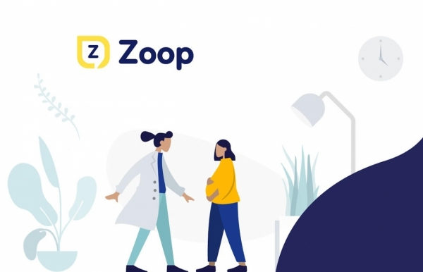 zoop care assists healthcare providers in enabling a better care coordination
