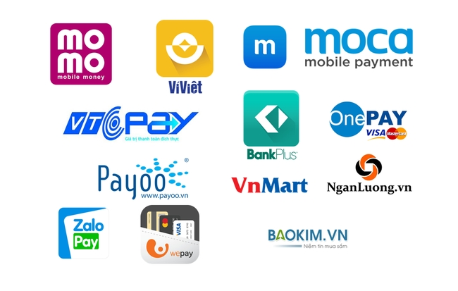 competition in the mobile wallet sector is heating up