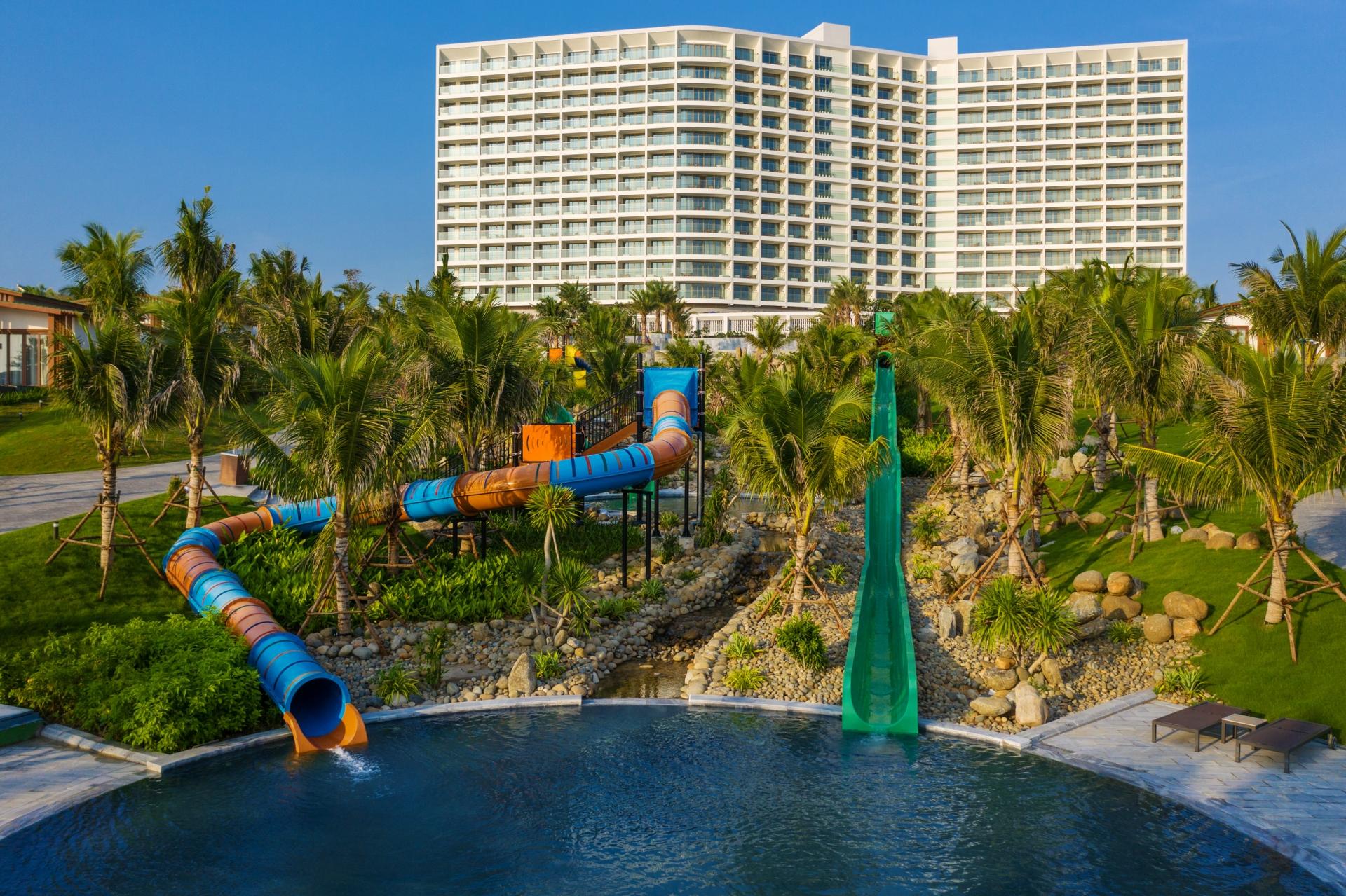 enjoy the festive season at m venpick resort cam ranh
