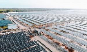 thai firm spends 399 million acquiring solar farm in vietnam