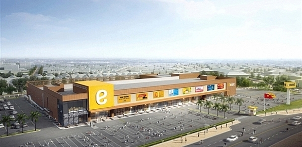 koreas emart to phase out of vietnam