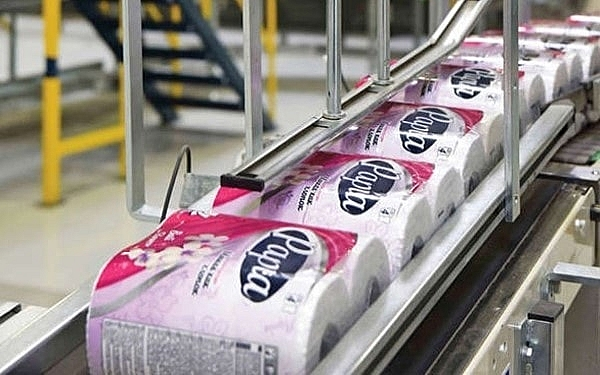 turkeys hayat kimya invests 250 million to produce fmcg products in binh phuoc