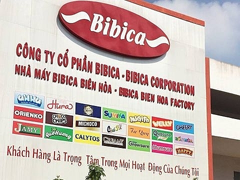 lotte corporation to full divest from bibica making the pan group the largest shareholder