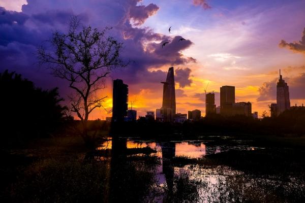 fdi capital inflows into vietnam cross 28 billion milestone in 2020