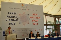 Vietnam - France Year to begin next month