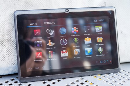 can india make a usable 35 tablet
