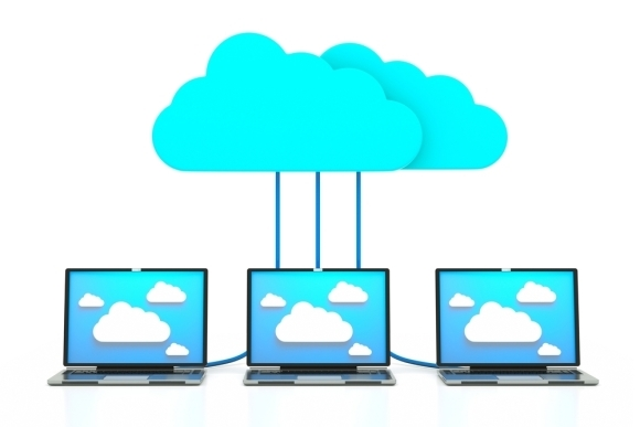 2012: The year cloud computing took a bite out of IT