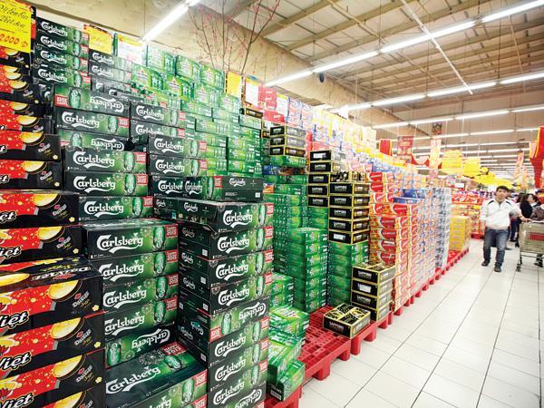 taiwanese brewer to enter vietnamese market