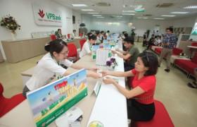 VPBank making its debut on HoSE