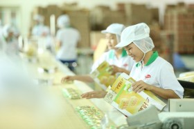 Bibica becomes official PAN Food subsidiary