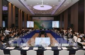 Key APEC achievement of the week: strengthening SMEs