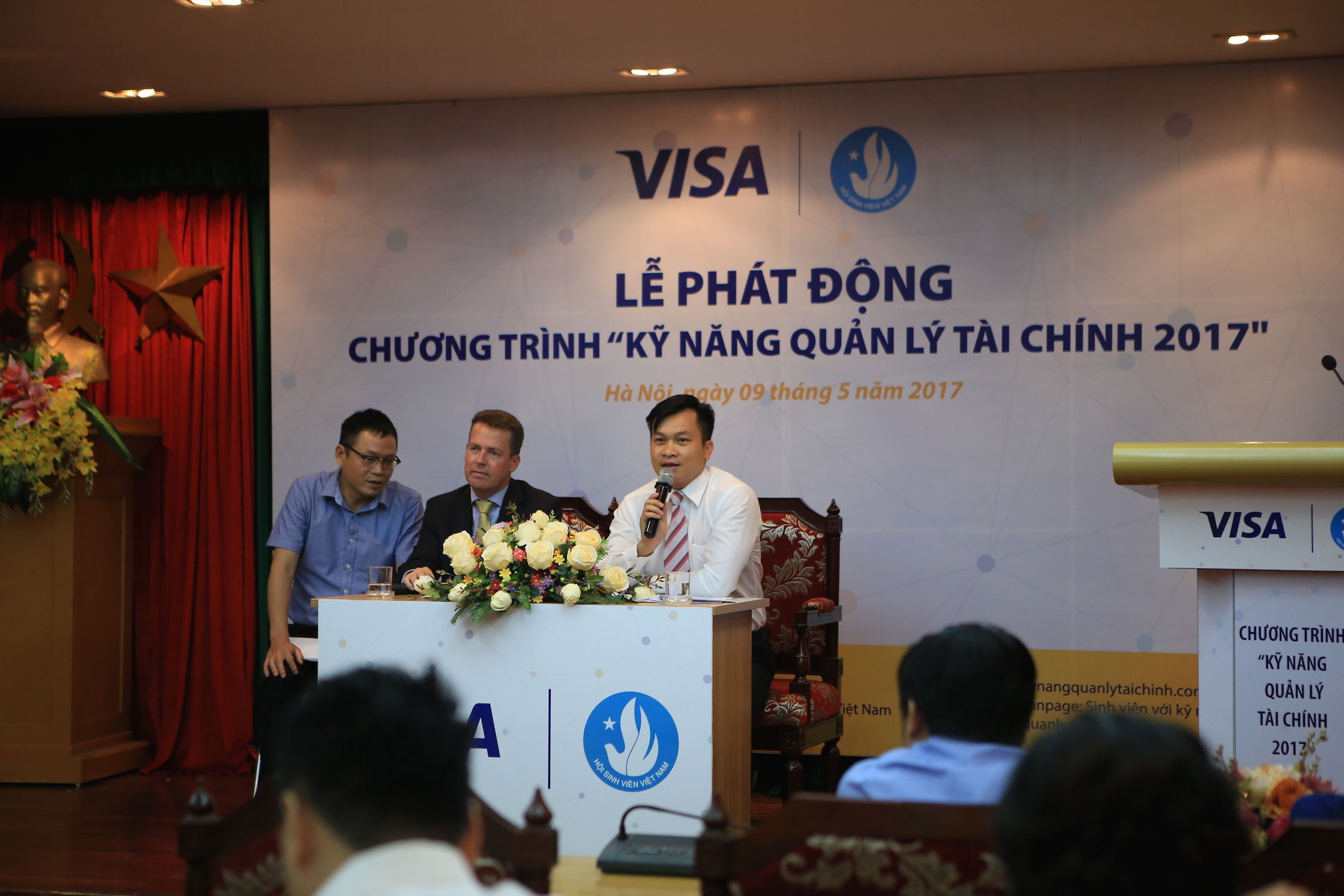 visas financial literacy programme enters sixth instalment