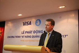 visas financial literacy programme enters sixth instalment