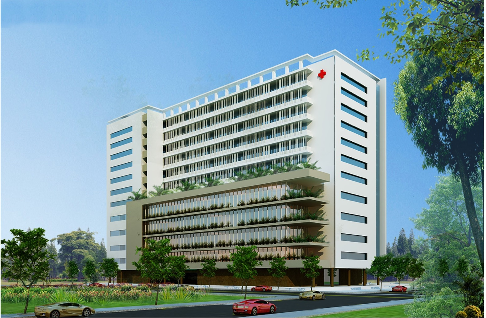vinamed receives investment certificate for medical services centre in thanh hoa