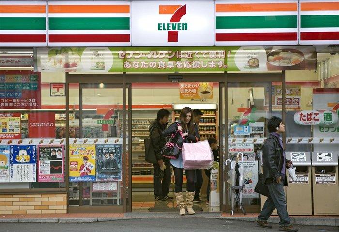 Во Вьетнаме закроется более тысячи магазинов сети 7-Eleven